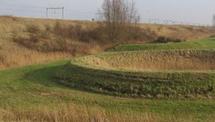 N58 - Vlakebruggen
